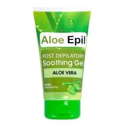 Gel dupa epilare aloe vera 150ml - ELFA PHARM