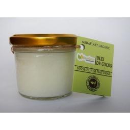 Ulei cocos organic 100ml - GREEN SENSE