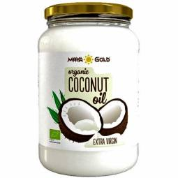 Ulei cocos extravirgin bio 1400g/1550ml - MAYA GOLD