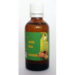Ulei nuca 50ml - GREEN SENSE