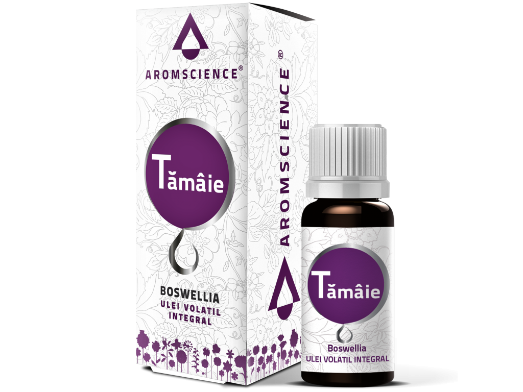 Ulei esential tamaie 10ml - AROM SCIENCE