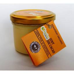 Unt cacao nerafinat organic 100g - GREEN SENSE