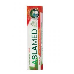 Pasta dinti gingii sanatoase 75ml - ASLAMED