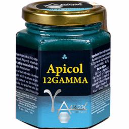 Miere albastra Apicol 12gamma 200ml - APICOL SCIENCE
