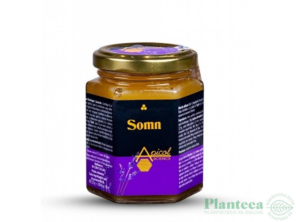 Remediu apicol Somn 225g - APICOL SCIENCE
