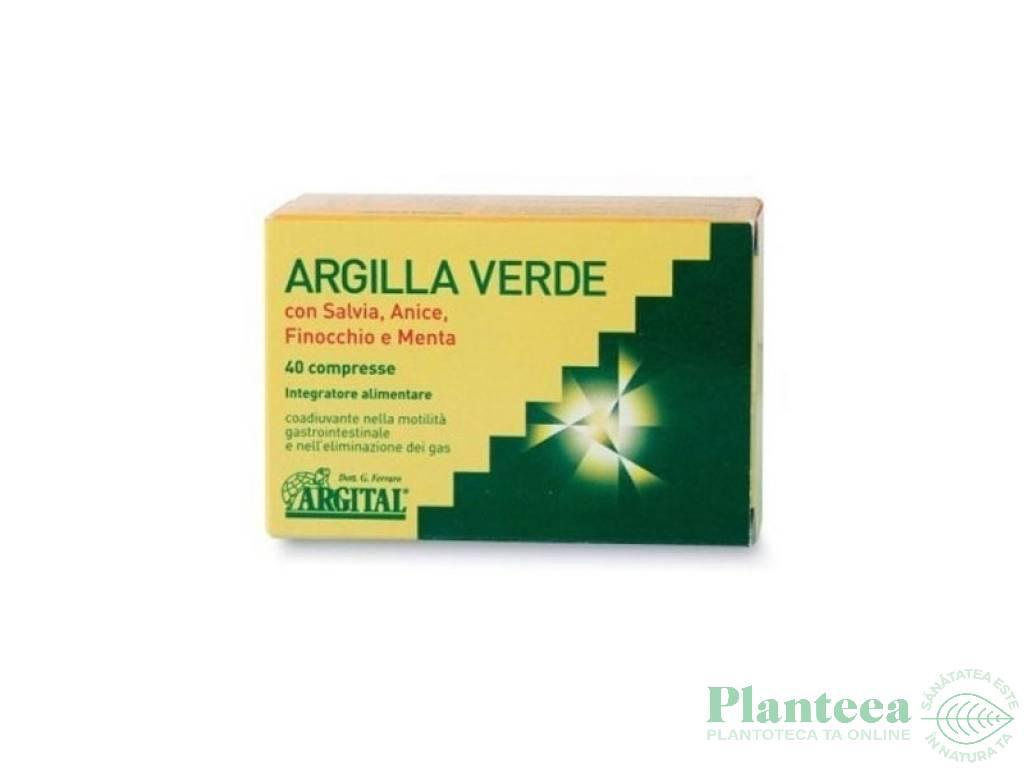 Argila verde 80cp - ARGITAL