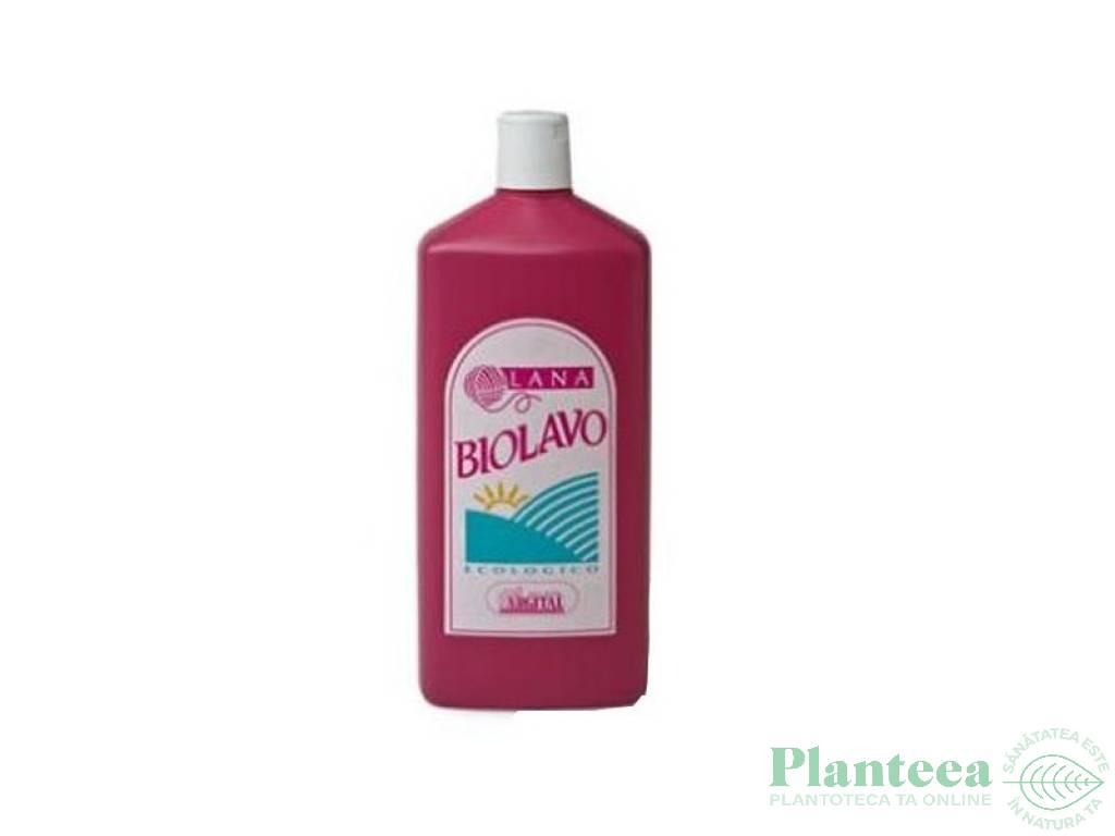Detergent lichid rufe fine lana {a/m} 1L - ARGITAL