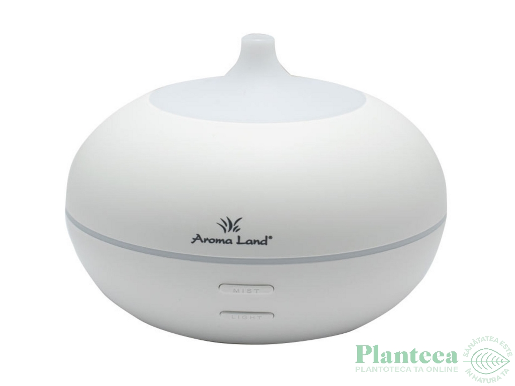 Difuzor ultrasonic aromaterapie confort 100ml - AROMA LAND