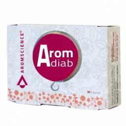 AromDiab 20cps - AROM SCIENCE