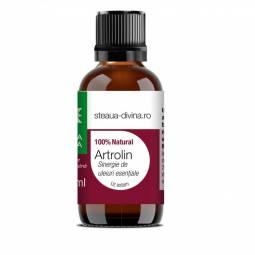 Ulei masaj local Artrolin 20ml - SANTO RAPHAEL