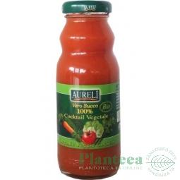 Suc legume 200ml - AURELI