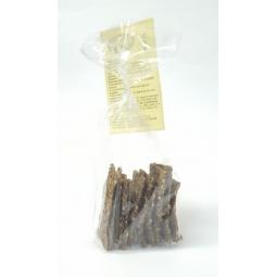 Crackers baby raw 90g - ZANA BUNA