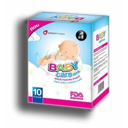 Baby care drink anti colici 10pl - SPRINT PHARMA