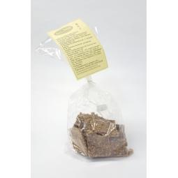 Biscuiti hrisca fructe raw 100g - ZANA BUNA