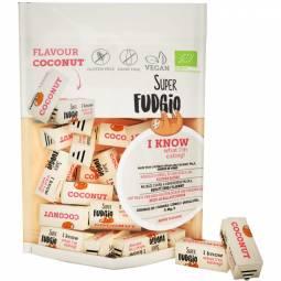 Caramele cocos bio 150g - SUPER FUDGIO