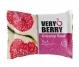 Sapun cremos smochine ulei argan Very Berry 100g - ELFA PHARM
