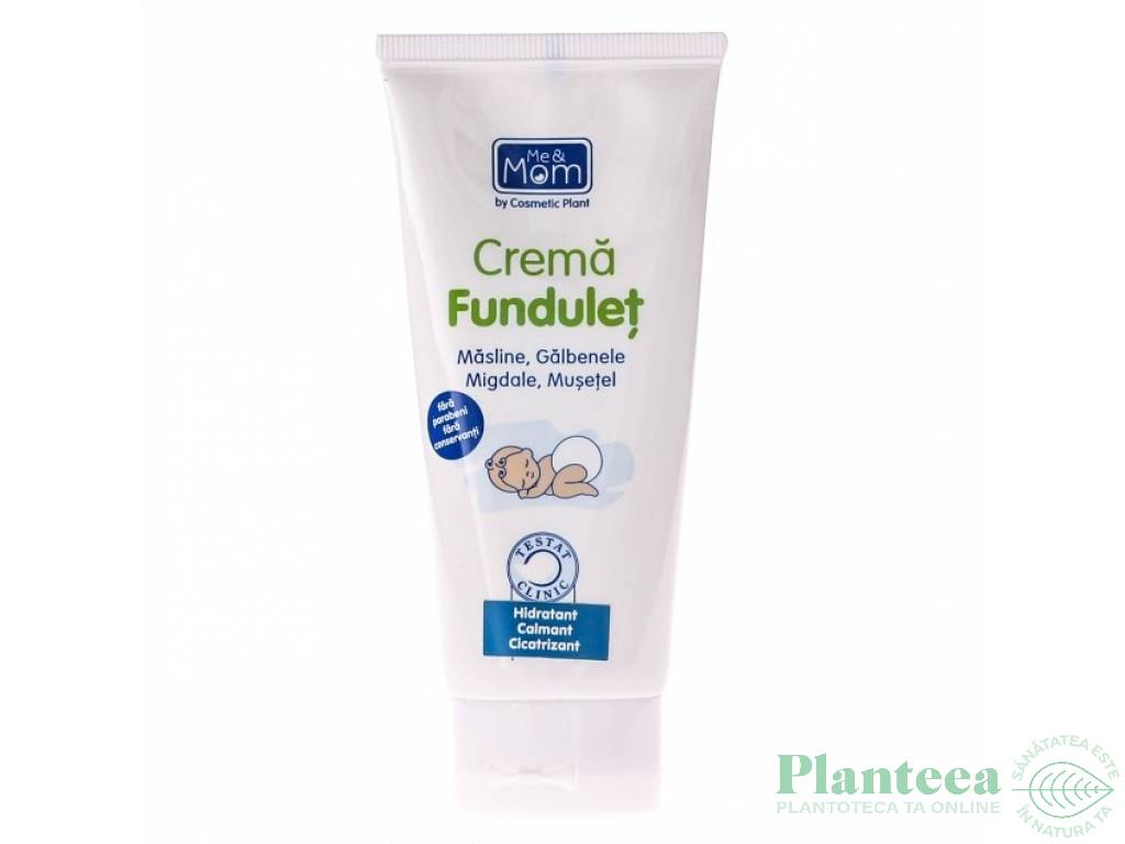 Crema fundulet Me&Mom 100ml - COSMETIC PLANT