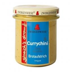 Crema tartinabila curry zucchini Currychini 160g - ZWERGENWIESE