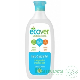 Detergent lichid vase musetel {m} 500ml - ECOVER