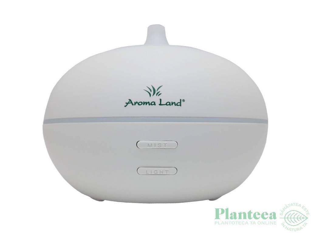 Difuzor ultrasonic aromaterapie confort R 160ml - AROMA LAND