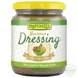 Dressing nuci seminte dovleac 250g - RAPUNZEL