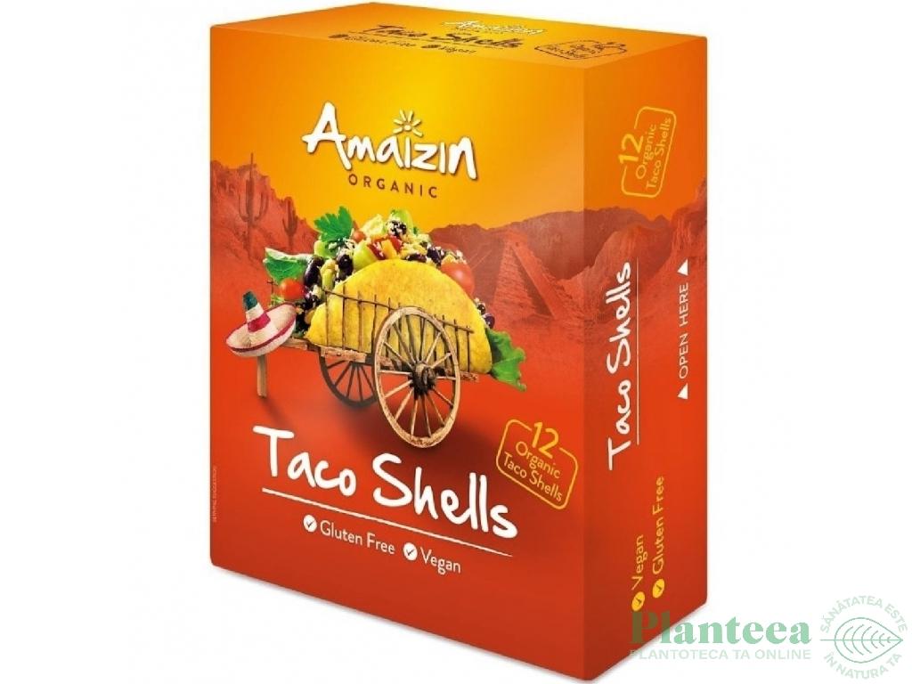 Foi taco shells fara gluten 150g - AMAIZIN
