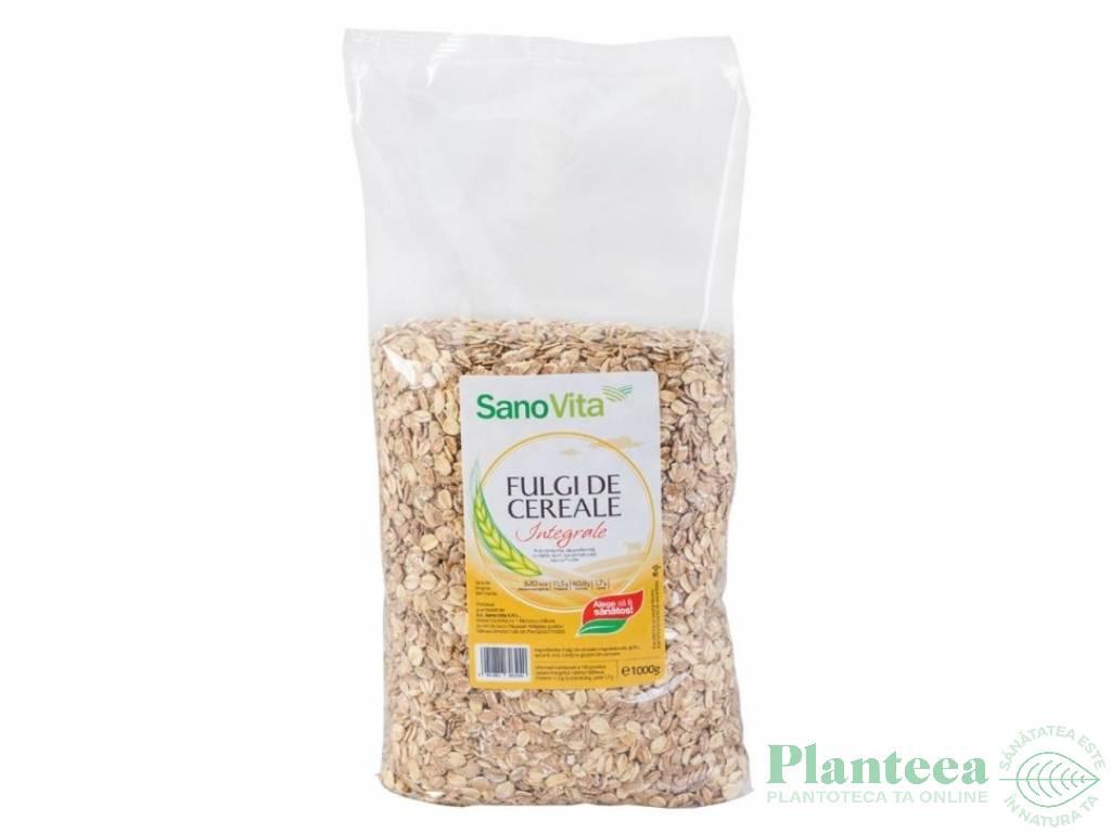 cereale sanovita de slabit)