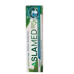 Pasta dinti tratamente homeopate 75ml - ASLAMED