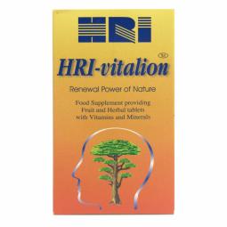 HRI vitalion 54cp - SUREPHARM