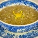 """Icre"" vegetale din seminte de chia"