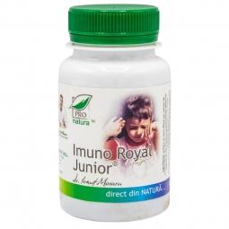 Imuno royal junior 60cps - MEDICA