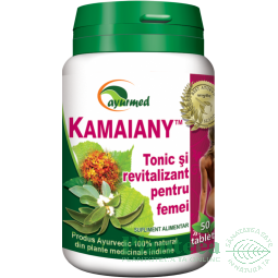 Kamaiany 50tb - AYURMED
