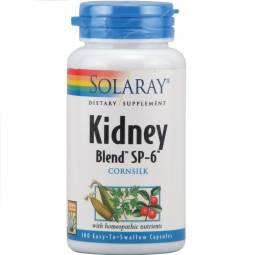Kidney blend 100cps - SOLARAY