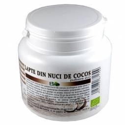 Lapte praf cocos eco 200g - DECO ITALIA