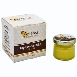 Laptisor matca pur crud 30g - APITEEA