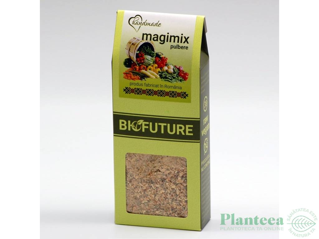 Praf magic legume Magimix 120g - BIOFUTURE