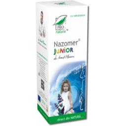 Nazomer junior 50ml - MEDICA
