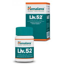 Liv 52 100cp - HIMALAYA CARE
