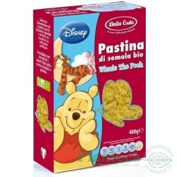 Paste Winnie the Pooh grau simple 400g - DALLA COSTA