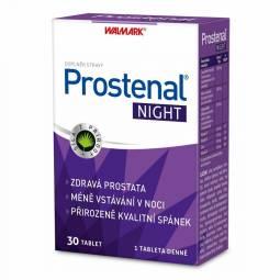 Prostenal night 30cp - WALMARK
