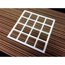 Rama pt format crackers patrat 1b - BIOFUTURE