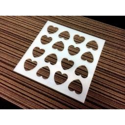 Rama pt format crackers inima 1b - BIOFUTURE
