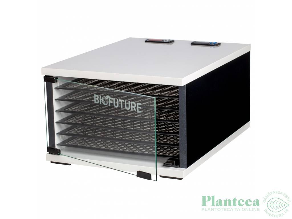 Deshidrator 6 tavi Lifestyle Complete Inox 1b - BIOFUTURE
