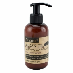 Balsam par ulei argan Argana 200ml - AZBANE
