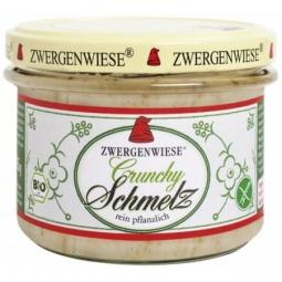 Crema tartinabila crocant Schmelz 165g - ZWERGENWIESE