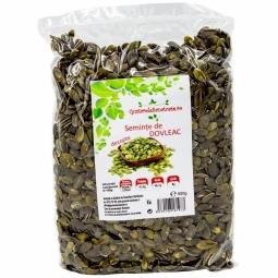 Seminte dovleac 500g - GREEN SENSE