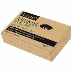 Sapun delicat ulei argan Argana 40g - AZBANE