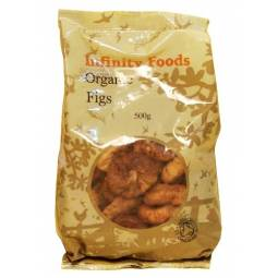 Smochine uscate 500g - INFINITY FOODS
