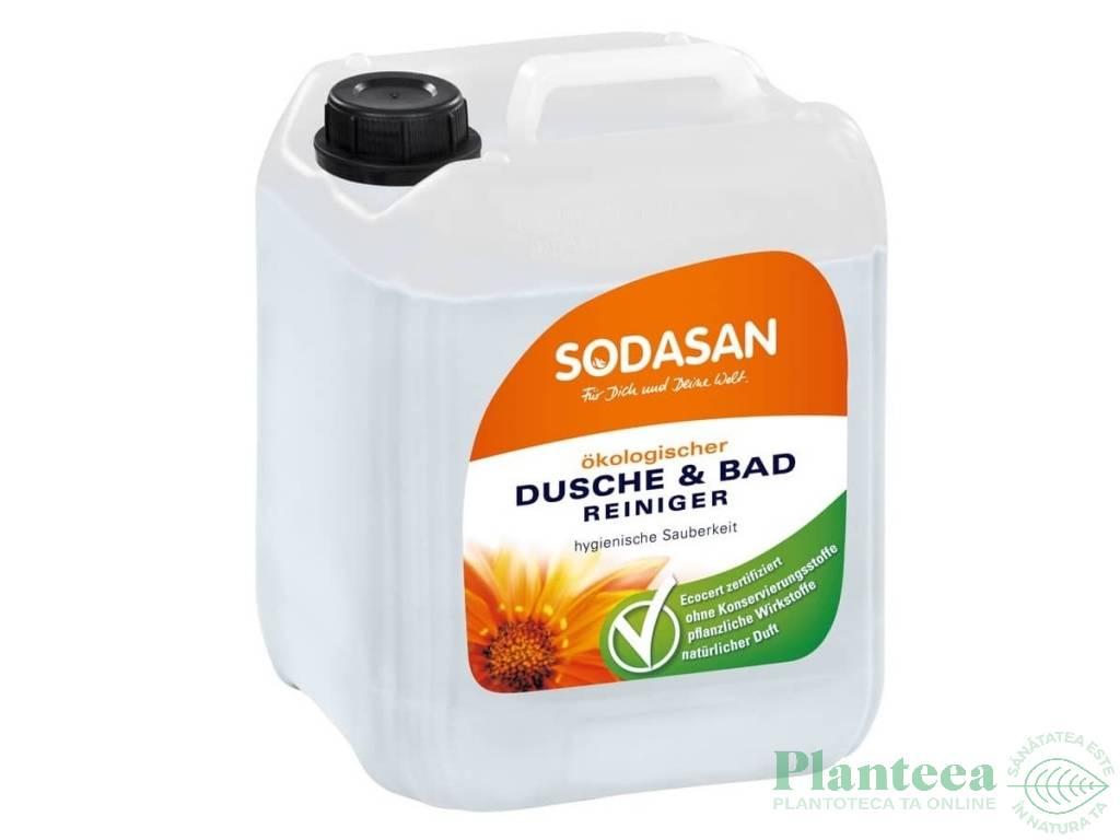Detergent lichid baie 5L - SODASAN