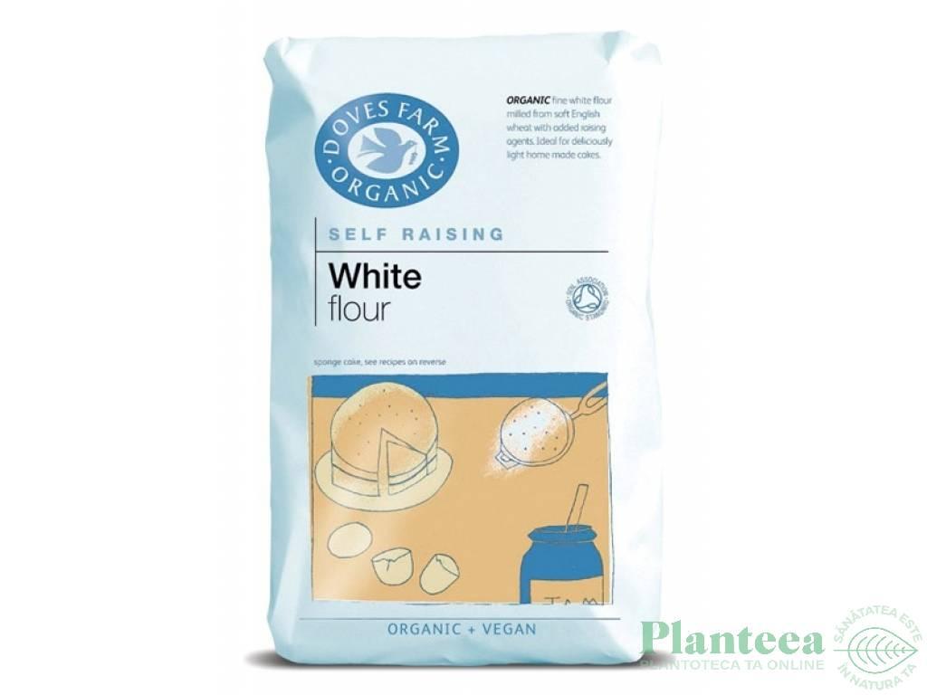 Faina grau alba agent crestere 1kg - DOVES FARM
